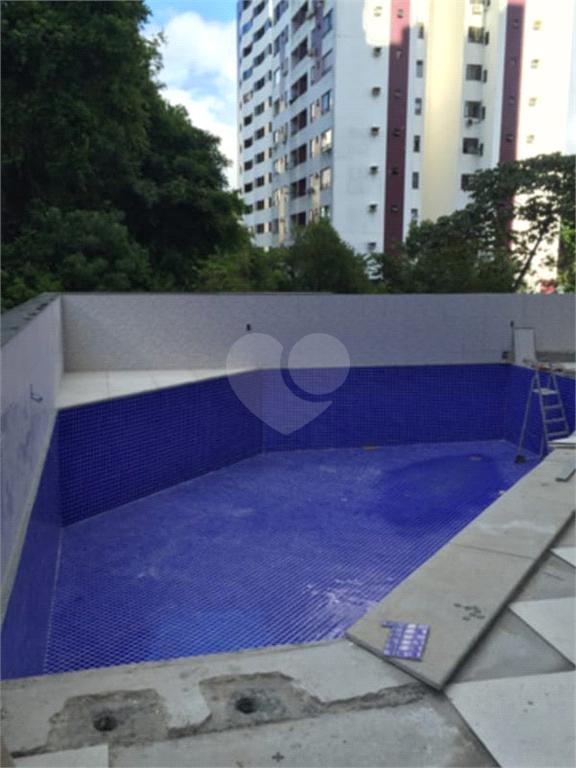 Venda Apartamento Salvador Pituba REO533180 16