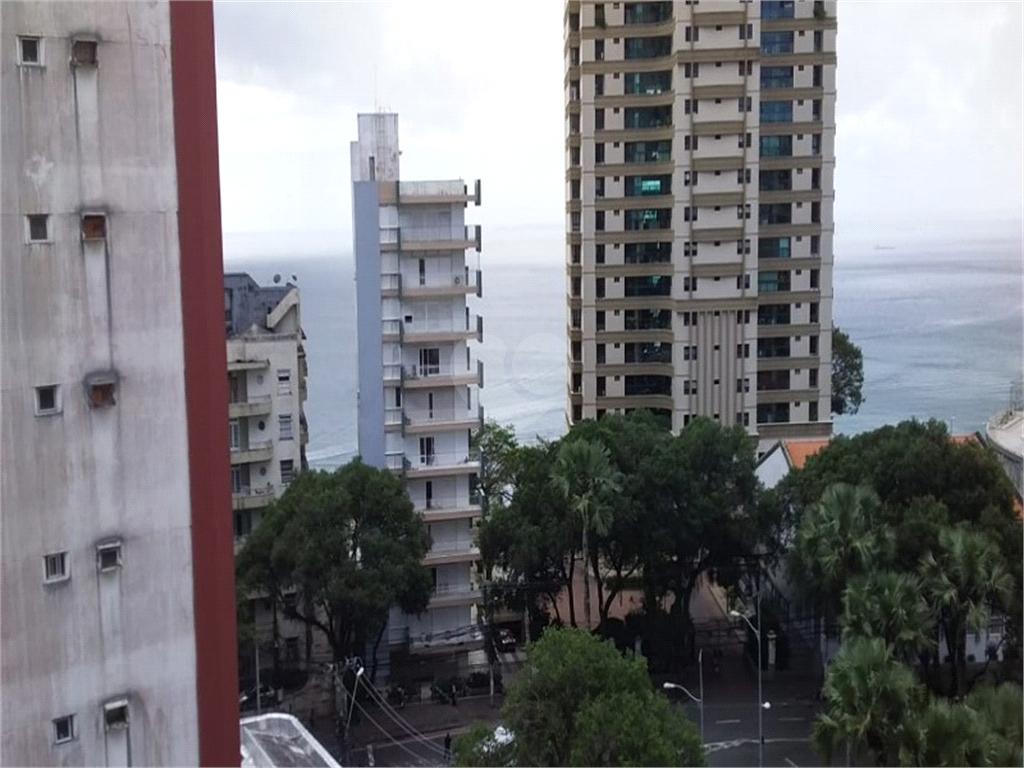 Venda Apartamento Salvador Campo Grande REO533189 9