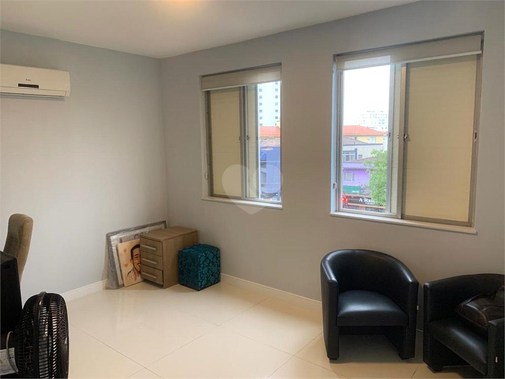 Venda Apartamento Santos Boqueirão REO533194 10