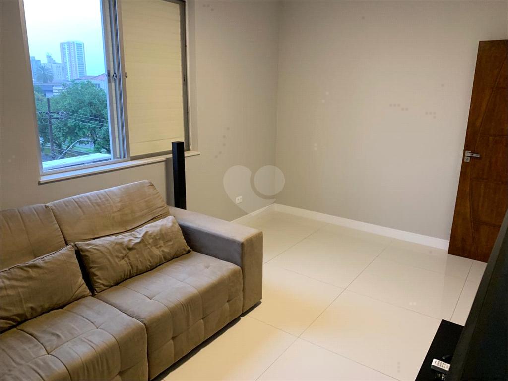 Venda Apartamento Santos Boqueirão REO533194 14