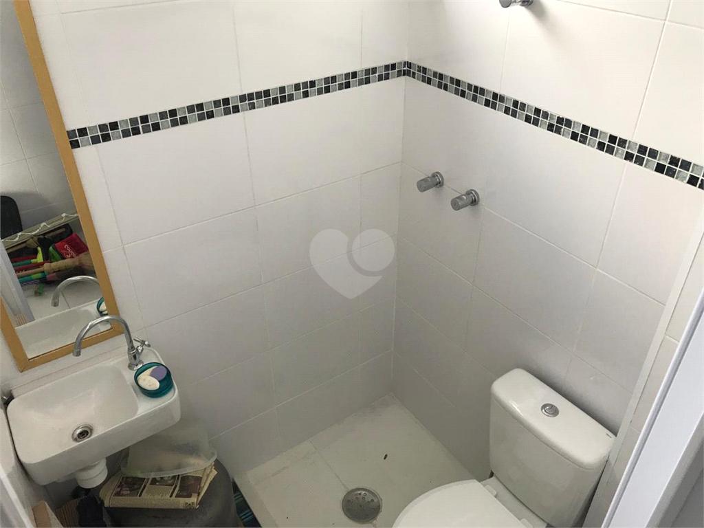 Venda Apartamento Santos Boqueirão REO533194 27
