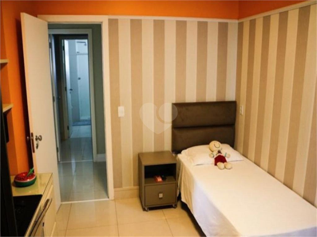 Venda Apartamento Salvador Patamares REO533390 9