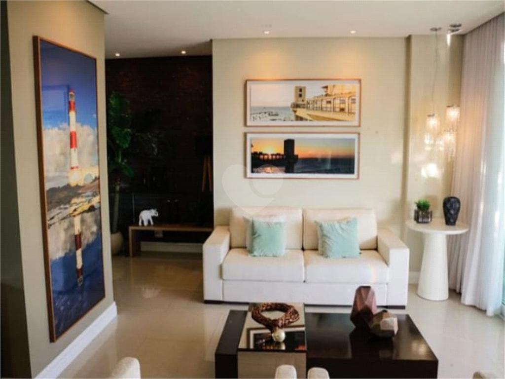 Venda Apartamento Salvador Patamares REO533390 2