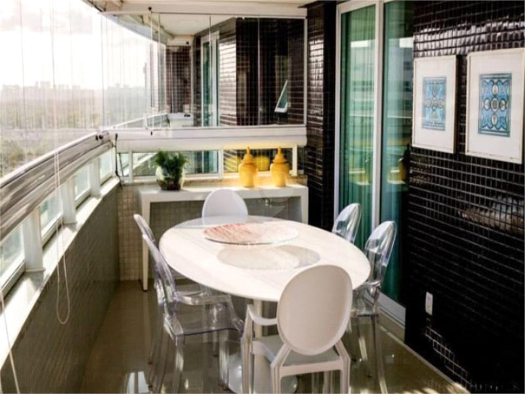 Venda Apartamento Salvador Patamares REO533390 18