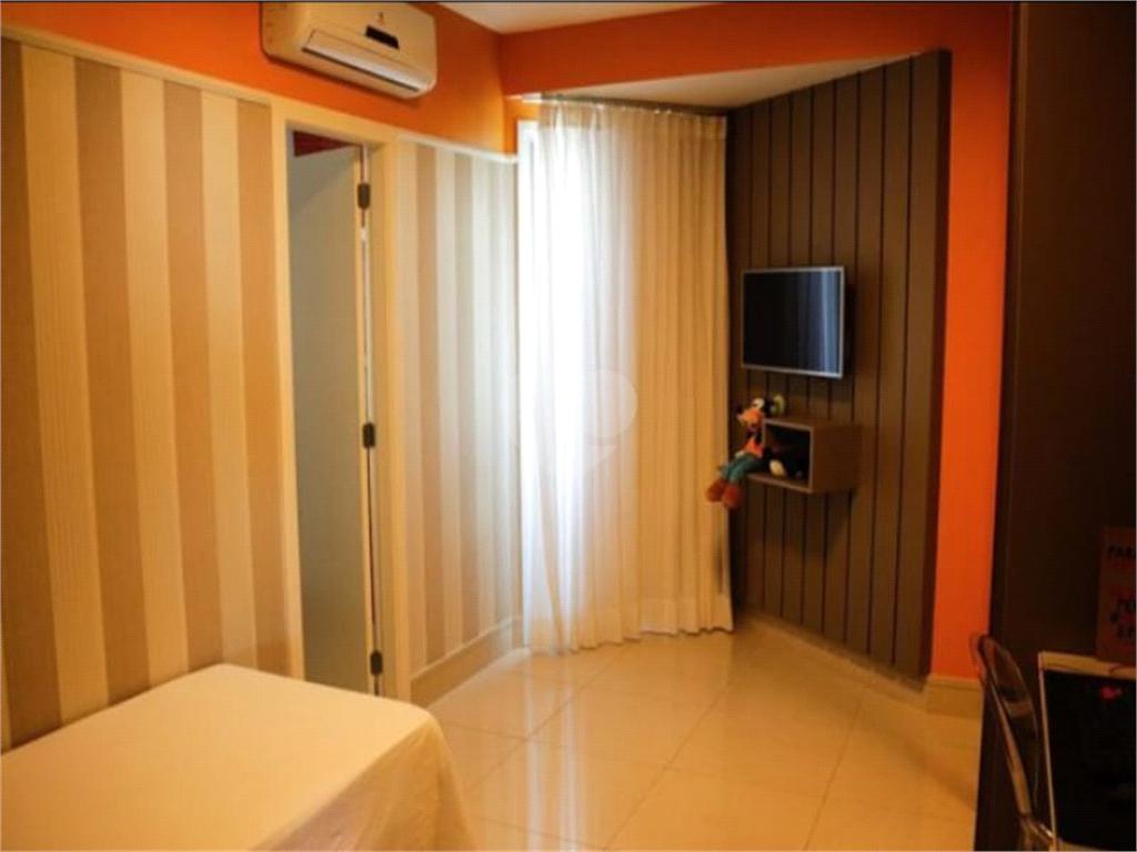 Venda Apartamento Salvador Patamares REO533390 8