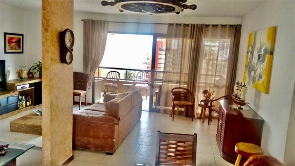 Venda Apartamento Salvador Jardim Apipema REO533481 4