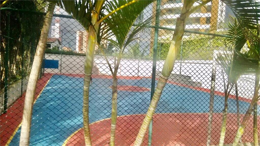 Venda Apartamento Salvador Jardim Apipema REO533481 8