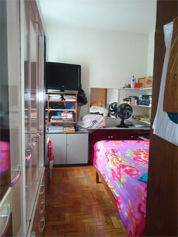 Venda Apartamento São Paulo Pinheiros REO533527 9