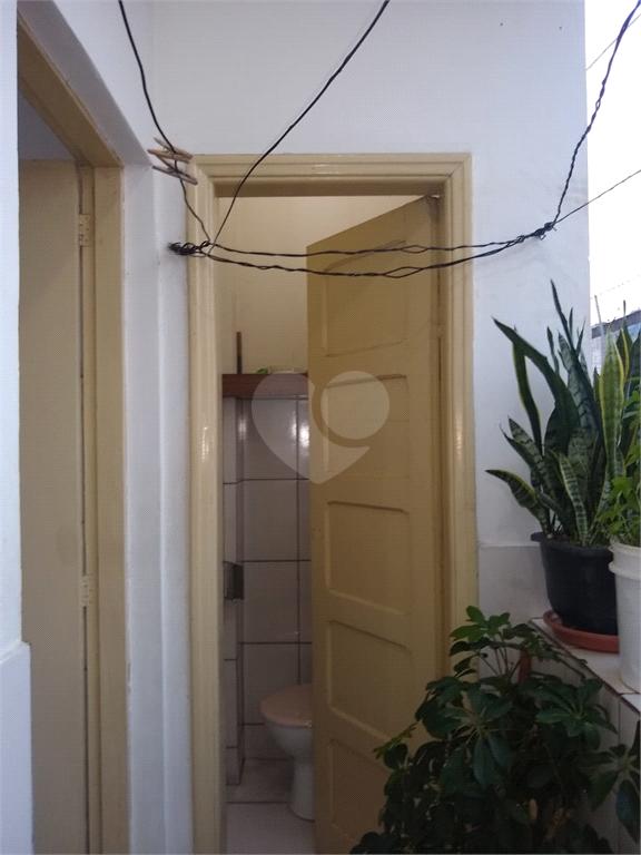 Venda Apartamento São Paulo Pinheiros REO533527 12
