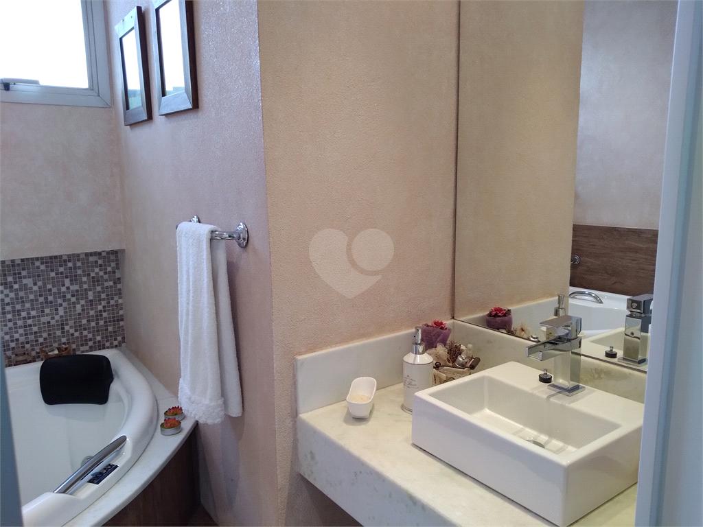 Venda Apartamento Campinas Cambuí REO533576 17