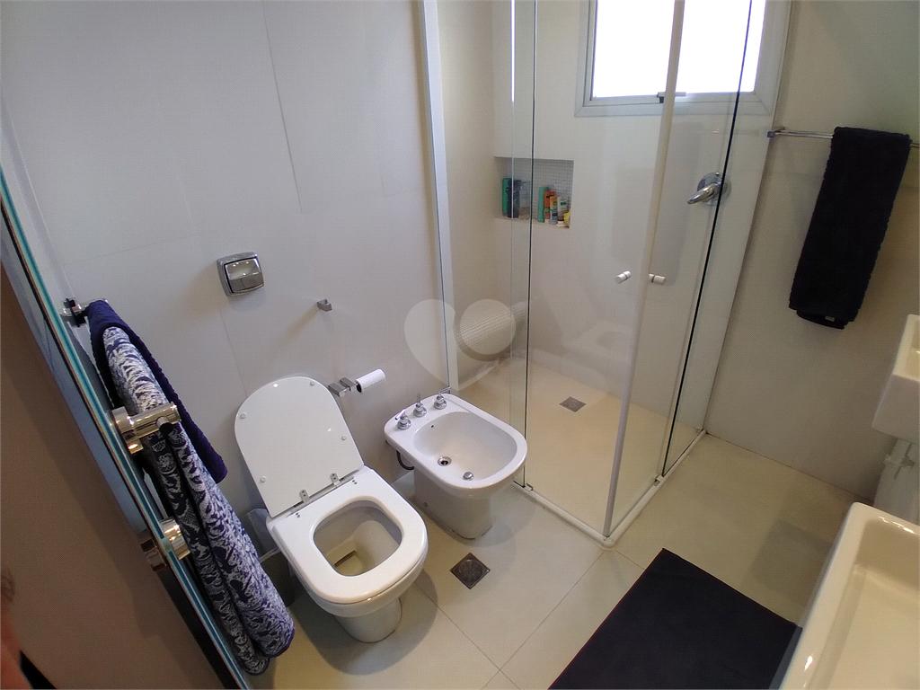 Venda Apartamento Campinas Cambuí REO533576 26