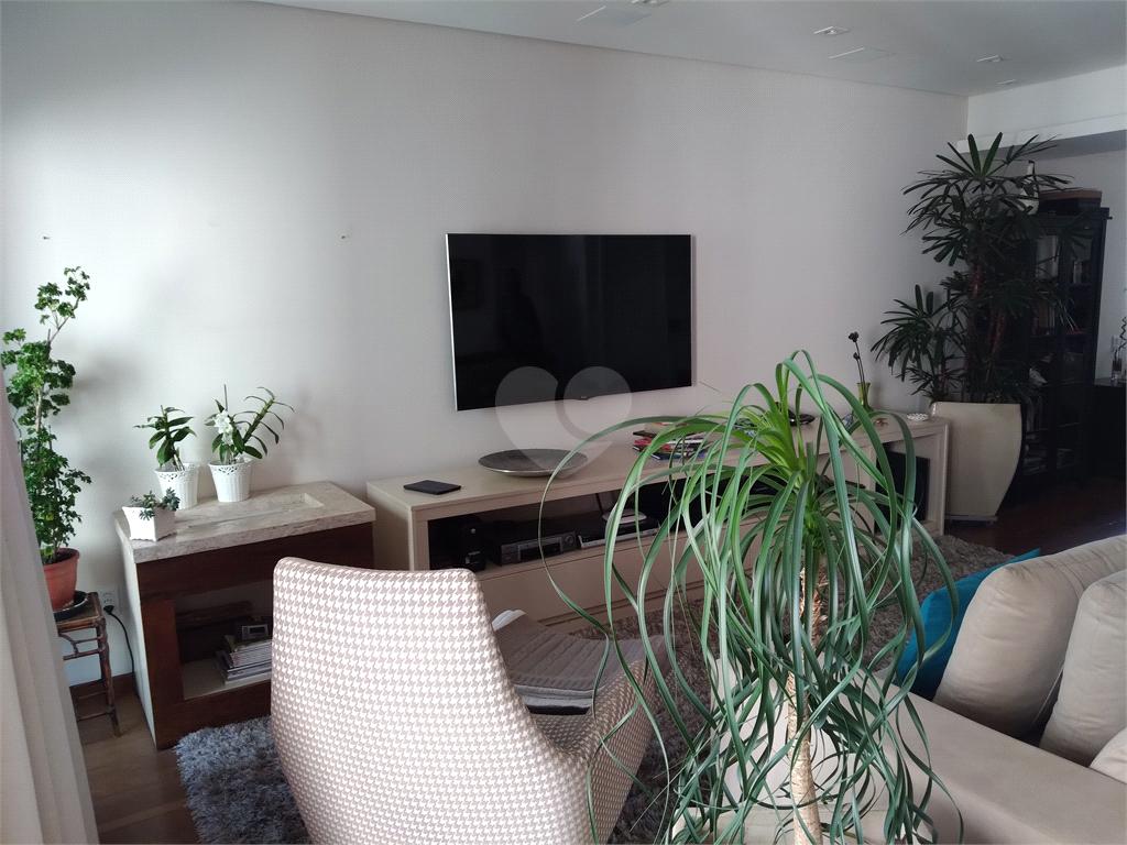 Venda Apartamento Campinas Cambuí REO533576 8