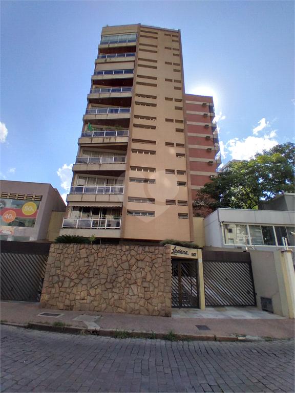 Venda Apartamento Campinas Cambuí REO533576 31