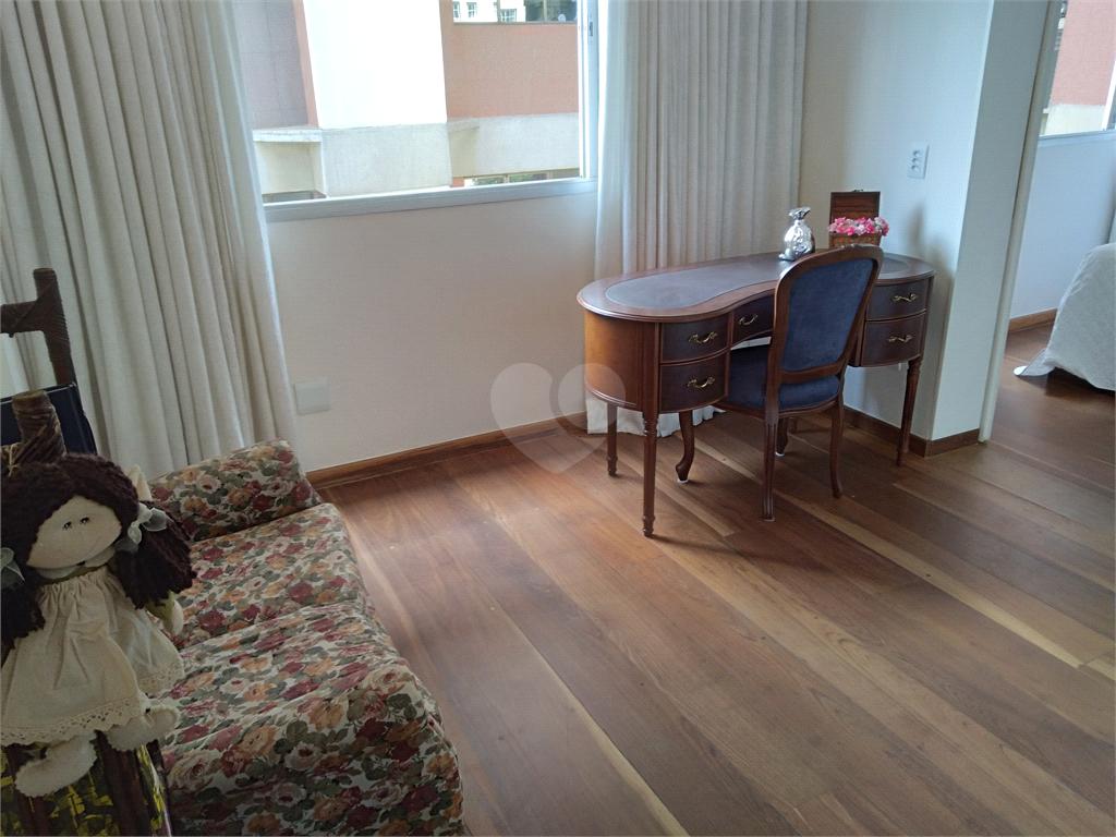 Venda Apartamento Campinas Cambuí REO533576 21