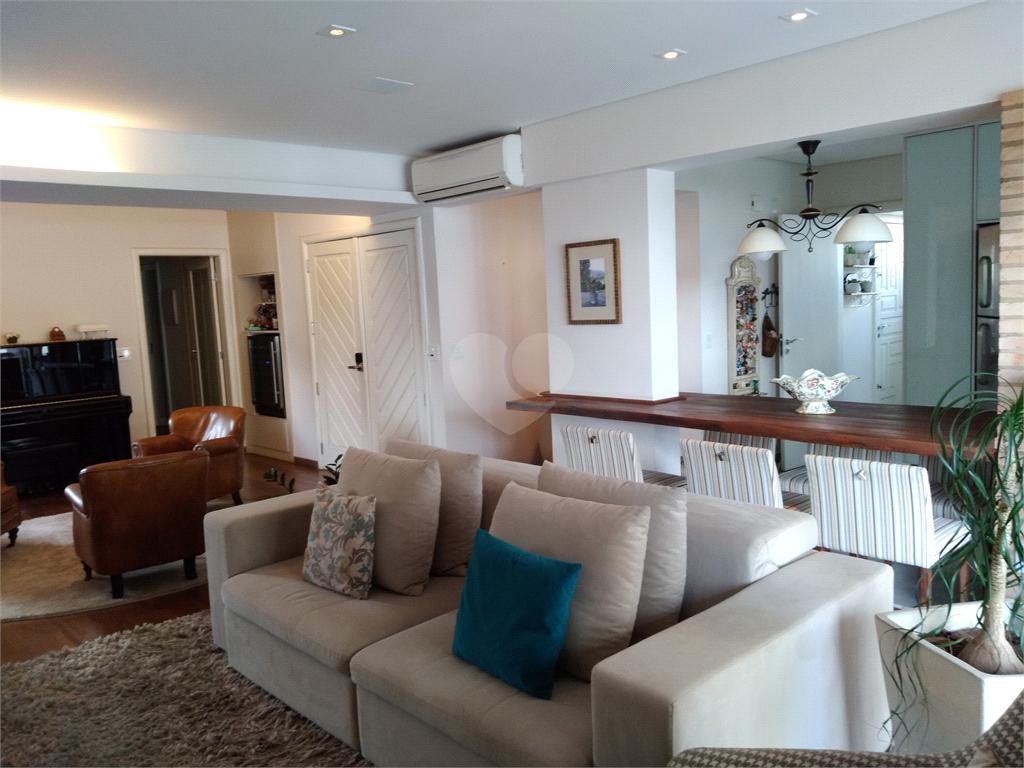 Venda Apartamento Campinas Cambuí REO533576 4