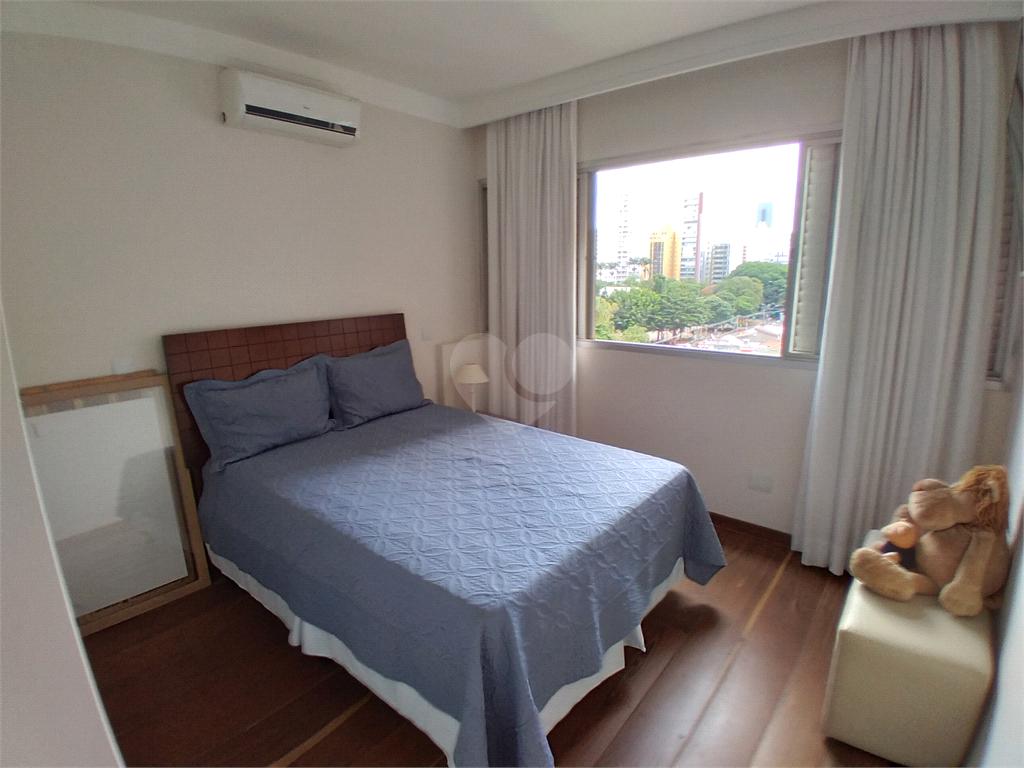 Venda Apartamento Campinas Cambuí REO533576 18