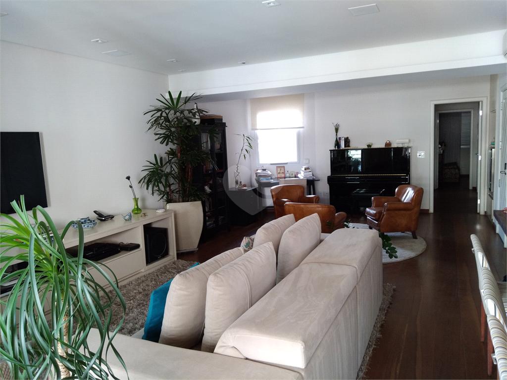 Venda Apartamento Campinas Cambuí REO533576 6