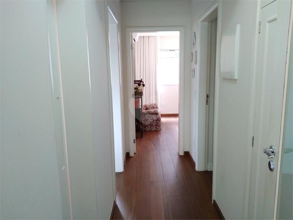 Venda Apartamento Campinas Cambuí REO533576 15