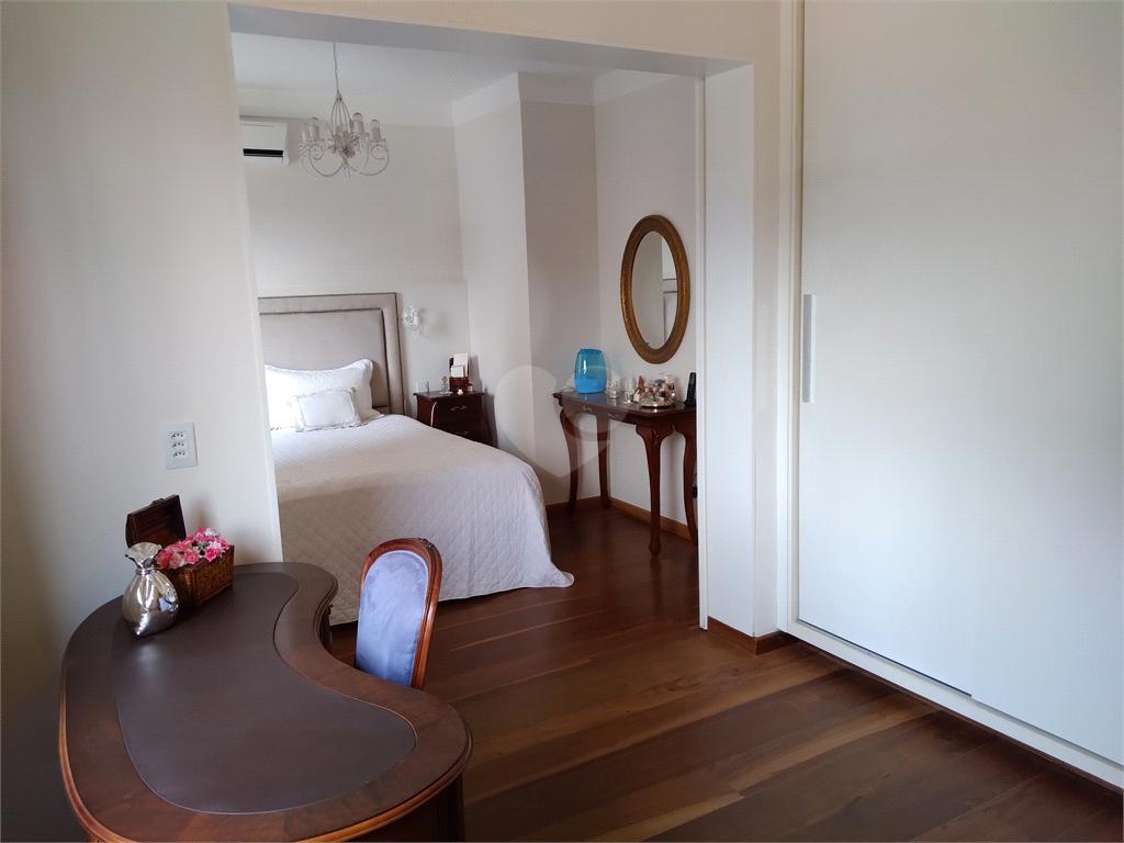 Venda Apartamento Campinas Cambuí REO533576 22