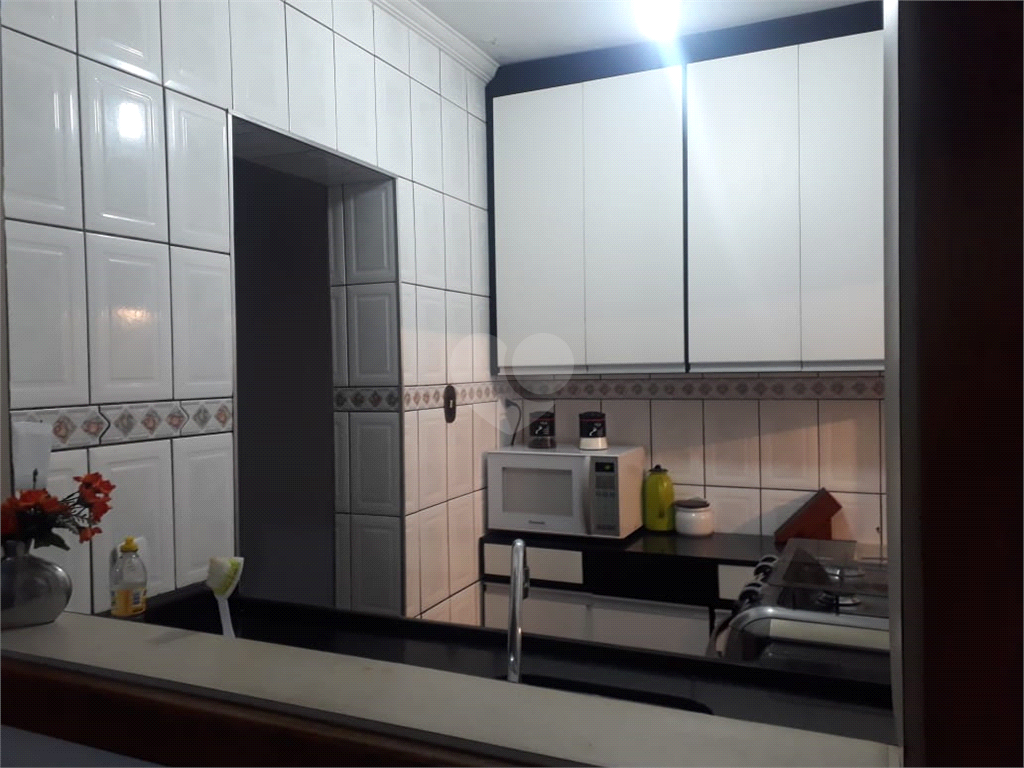 Venda Casa São Bernardo Do Campo Alves Dias REO533648 10