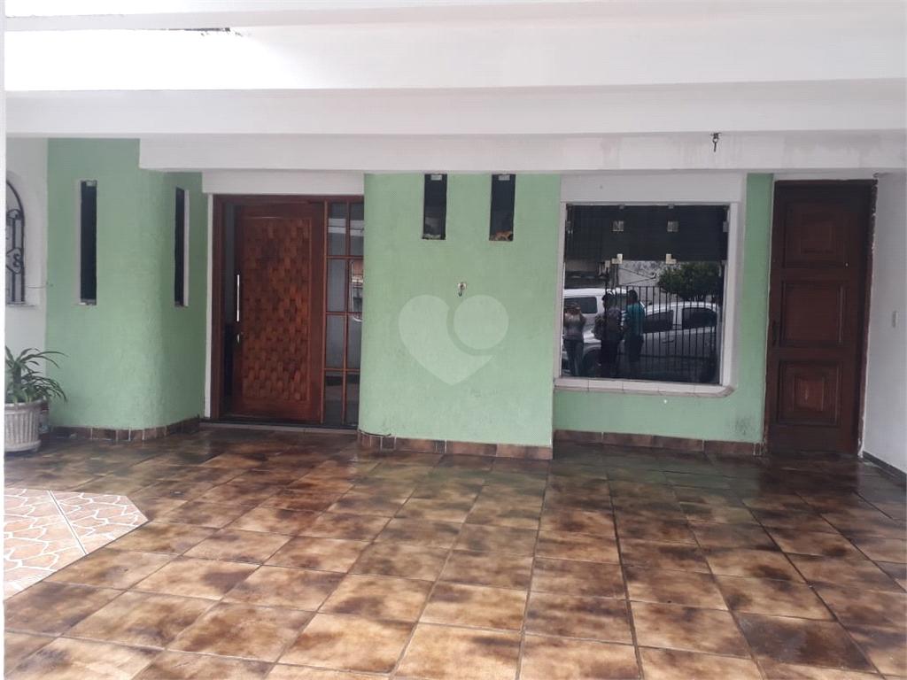 Venda Casa São Bernardo Do Campo Alves Dias REO533648 1