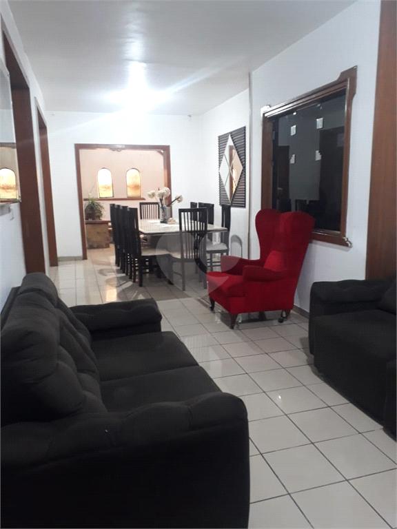 Venda Casa São Bernardo Do Campo Alves Dias REO533648 3