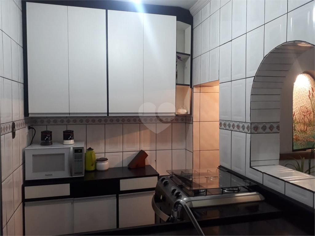 Venda Casa São Bernardo Do Campo Alves Dias REO533648 26
