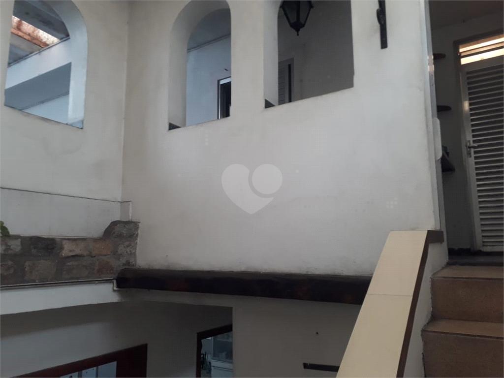 Venda Casa São Bernardo Do Campo Alves Dias REO533648 15