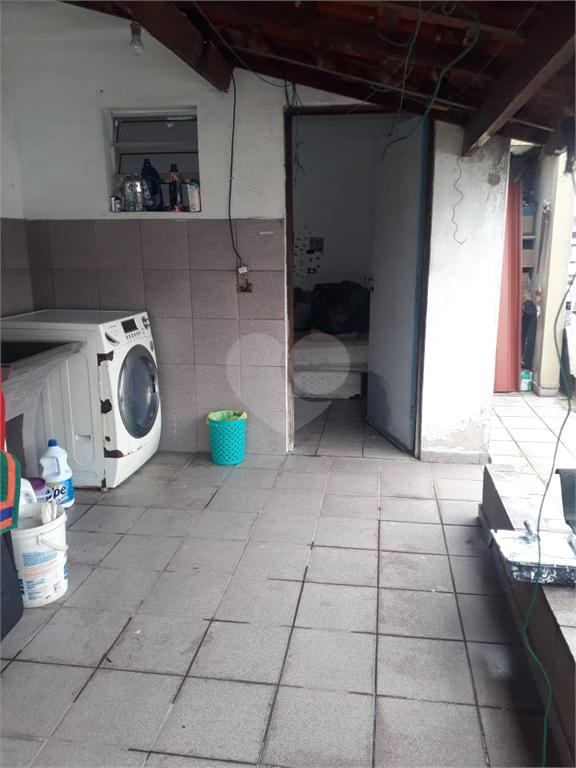 Venda Casa São Bernardo Do Campo Alves Dias REO533648 28