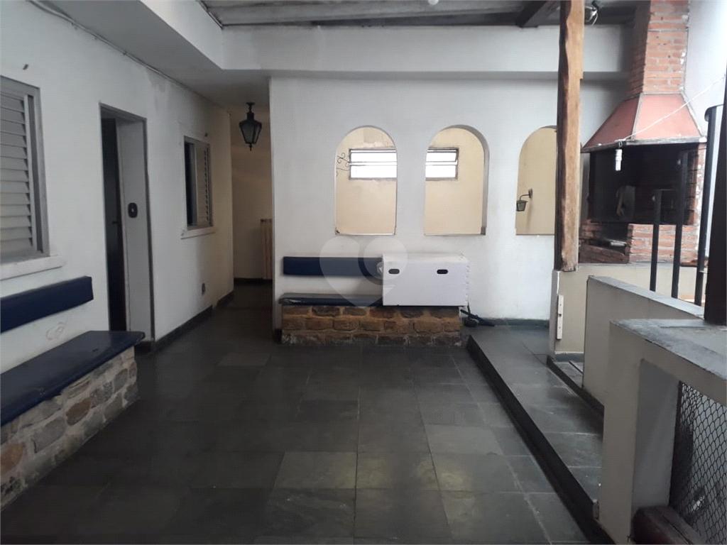 Venda Casa São Bernardo Do Campo Alves Dias REO533648 18