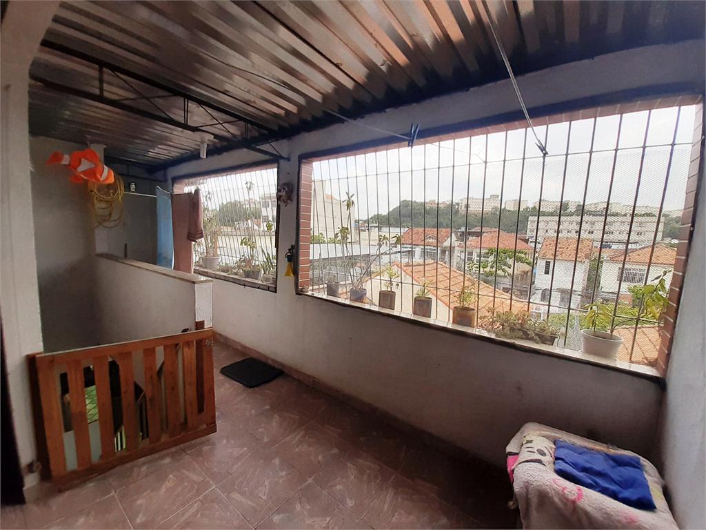 Venda Casa Rio De Janeiro Engenho Novo REO533765 27