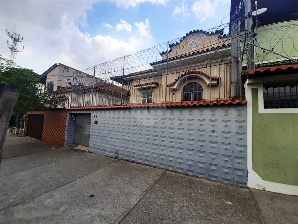 Venda Casa Rio De Janeiro Engenho Novo REO533765 1