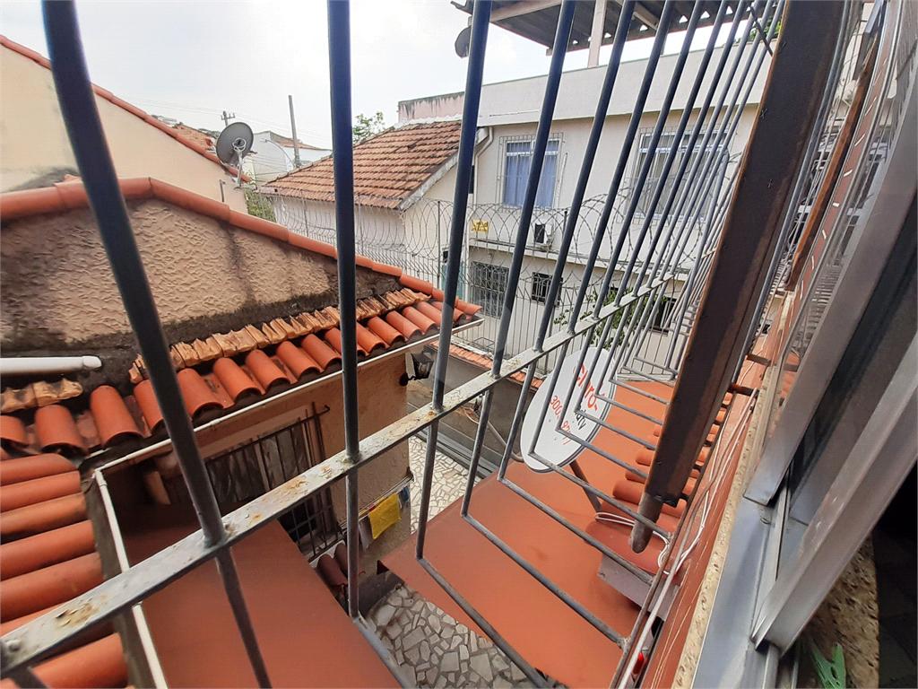 Venda Casa Rio De Janeiro Engenho Novo REO533765 32
