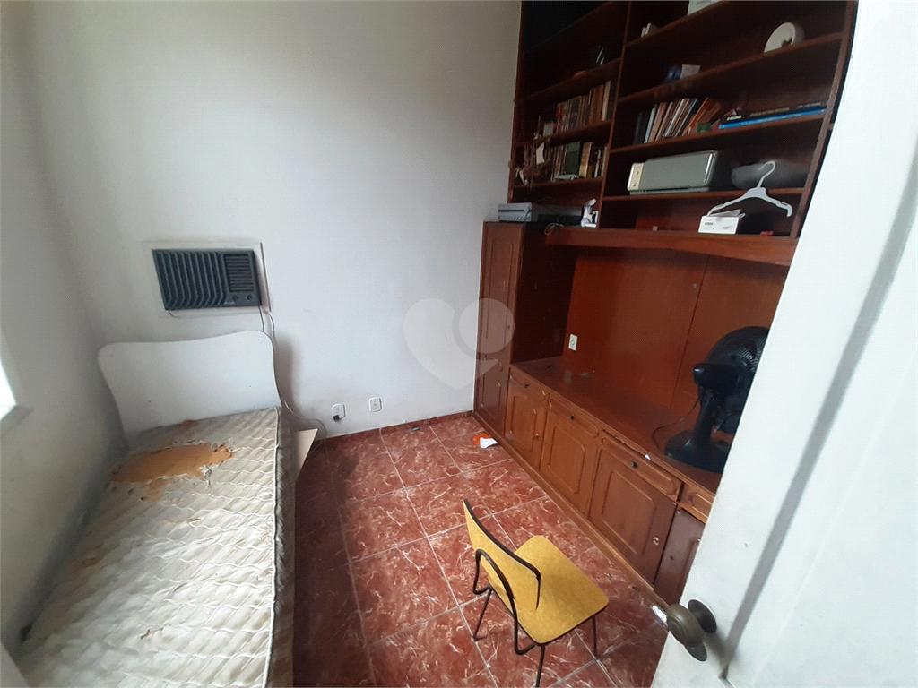Venda Casa Rio De Janeiro Engenho Novo REO533765 2