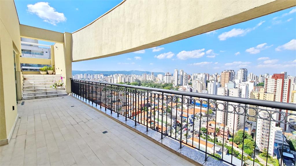Venda Cobertura São Paulo Santa Teresinha REO533770 13
