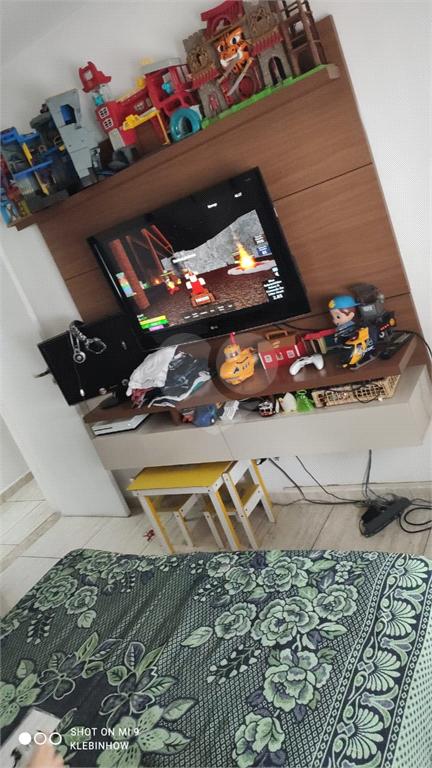 Venda Apartamento São Vicente Centro REO533817 20