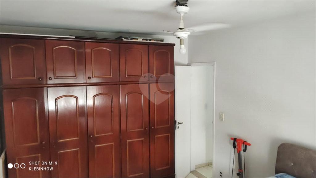 Venda Apartamento São Vicente Centro REO533817 18
