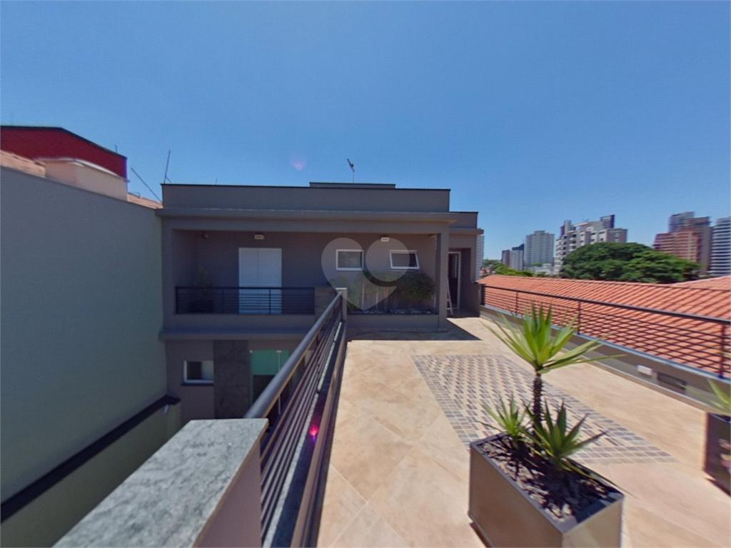 Venda Casa São Paulo Água Fria REO533898 29