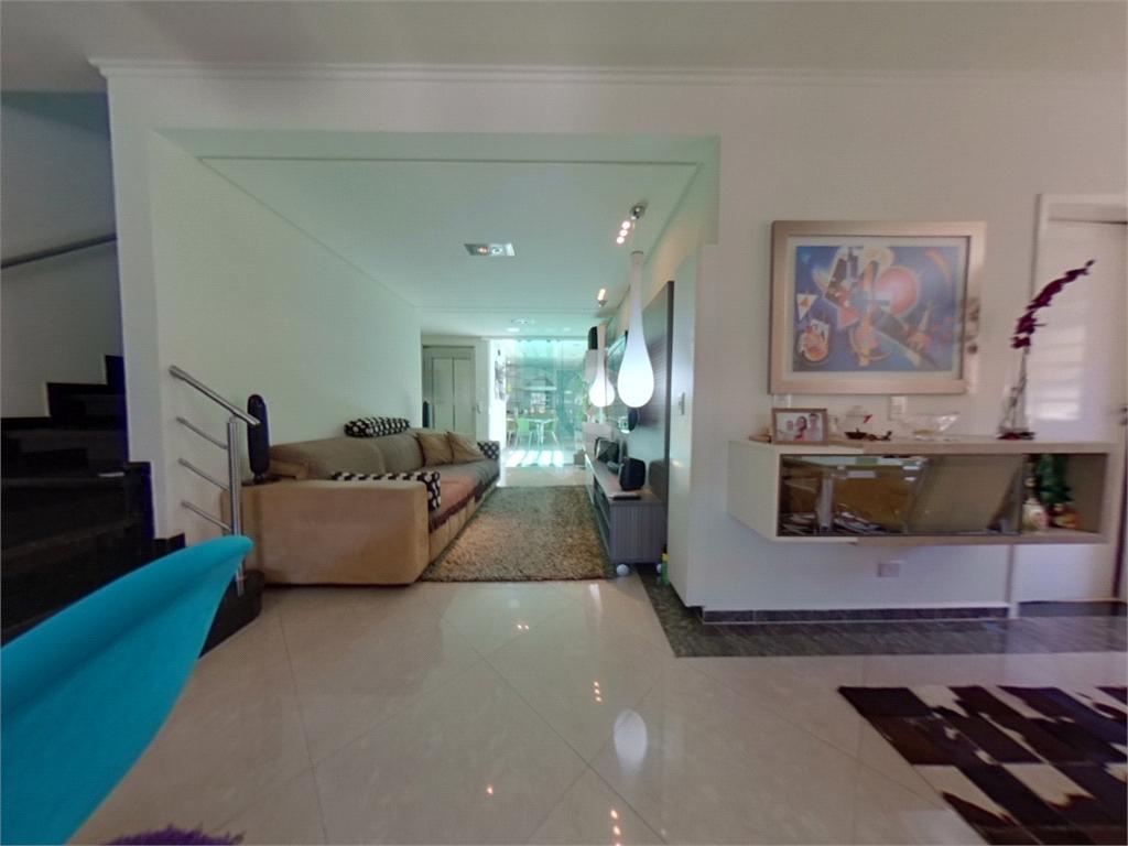 Venda Casa São Paulo Água Fria REO533898 4