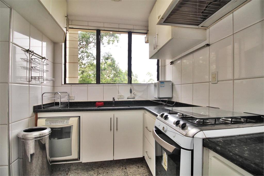 Venda Apartamento São Paulo Vila Andrade REO534127 27