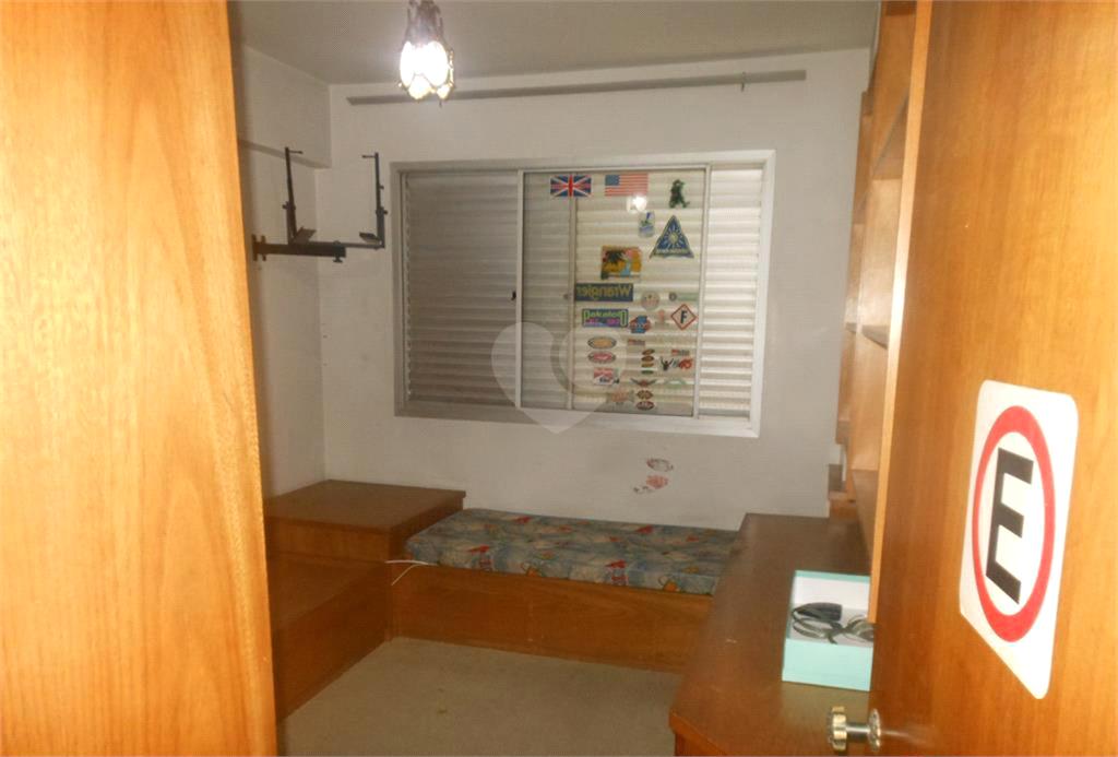 Aluguel Apartamento Santo André Vila Bastos REO534223 16