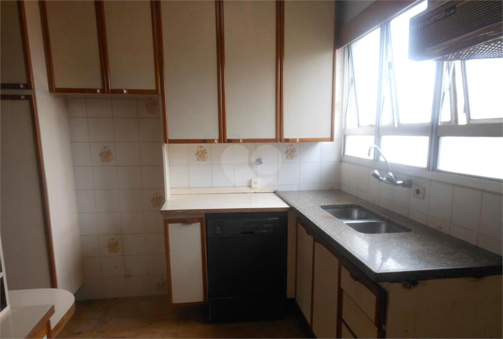 Aluguel Apartamento Santo André Vila Bastos REO534223 11