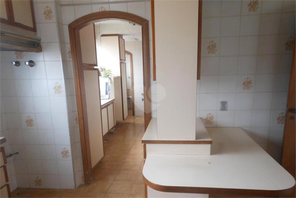 Aluguel Apartamento Santo André Vila Bastos REO534223 13