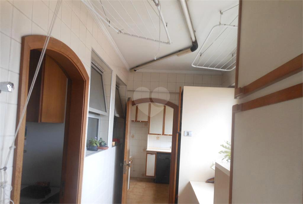 Aluguel Apartamento Santo André Vila Bastos REO534223 15