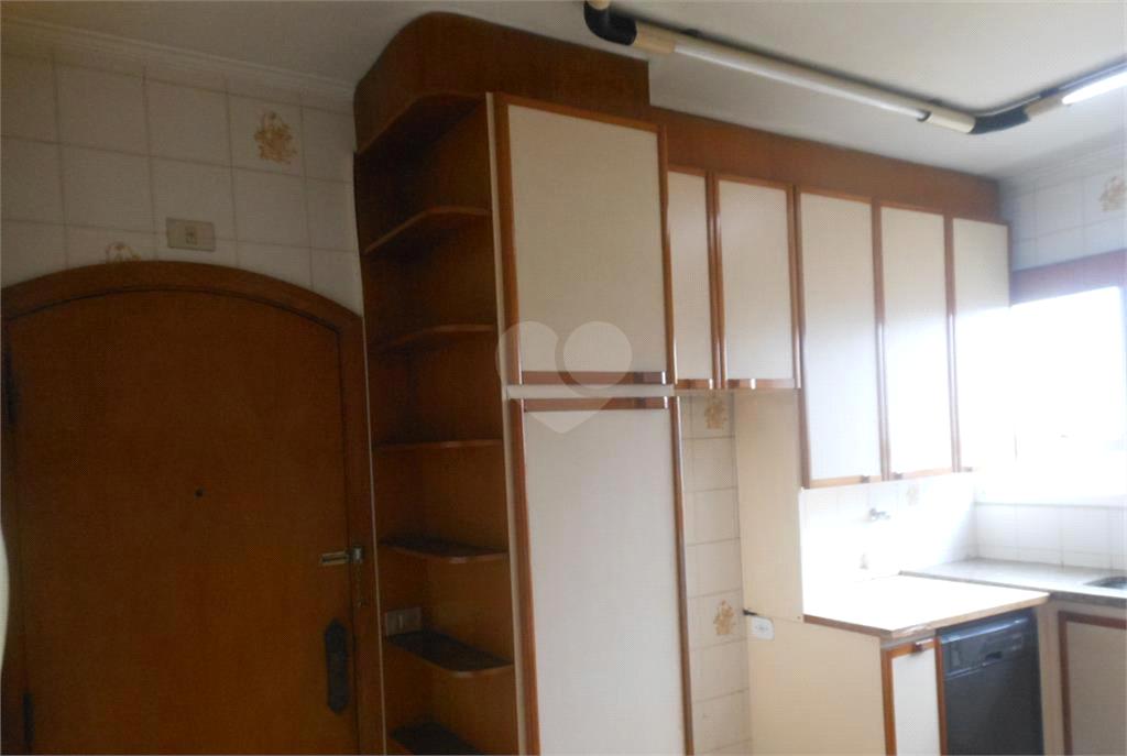 Aluguel Apartamento Santo André Vila Bastos REO534223 10