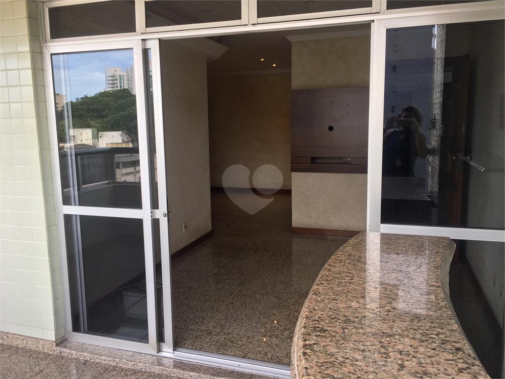 Venda Apartamento Vitória Praia Do Canto REO534870 6