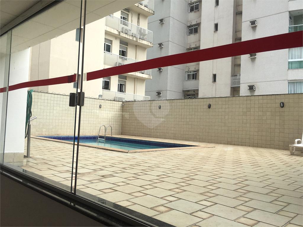 Venda Apartamento Vitória Praia Do Canto REO534870 25
