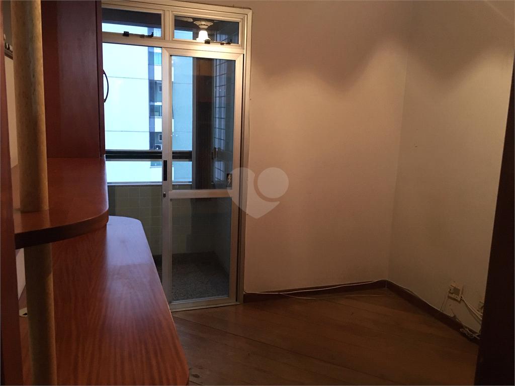 Venda Apartamento Vitória Praia Do Canto REO534870 12