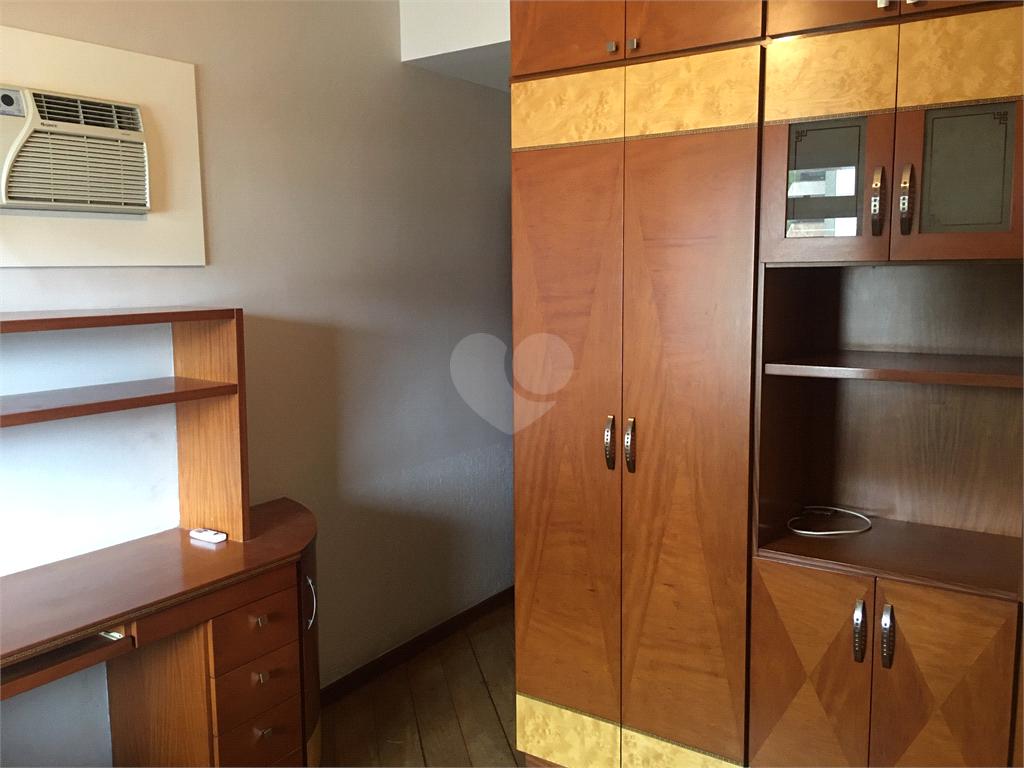 Venda Apartamento Vitória Praia Do Canto REO534870 17