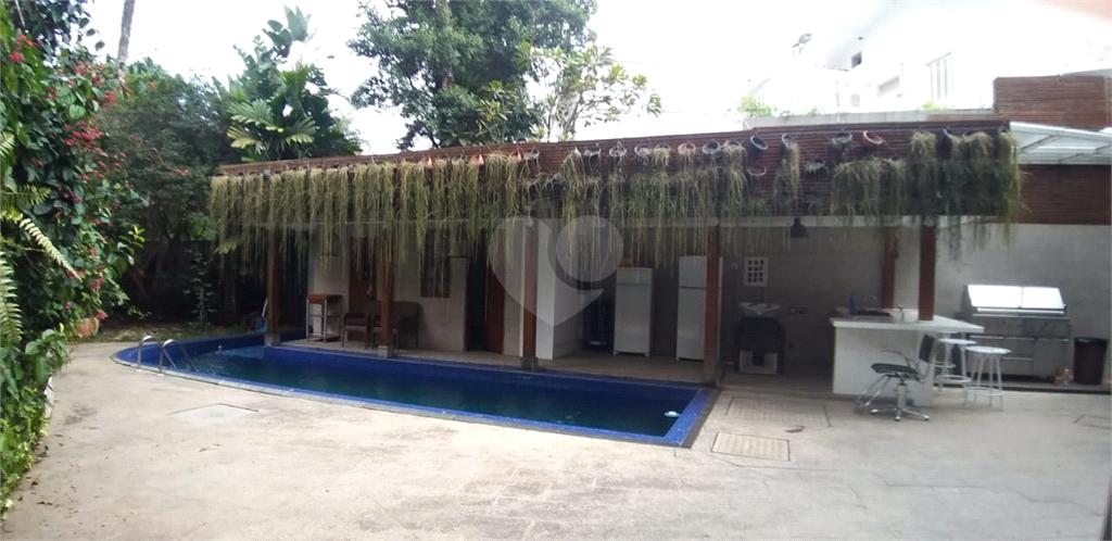 Venda Casa São Paulo Jardim Europa REO53513 3